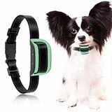 MASBRILL Anti Bell Halsband für Kleine und mittelgroße Hunde Vibration ohne Schock