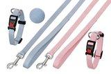 Karlie Puppy Set Halsband mit Leine