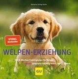 GU Welpen-Erziehung: Der 8-Wochen-Trainingsplan
