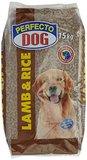 Perfecto Dog Lamm & Reis 15 kg